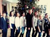 Ростовская епархия провела благотворительную елку для детей инвалидов