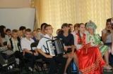 Концерт музыкальной школы им. Рахманинова