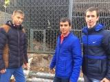 Экскурсия в Ростовский зоопарк