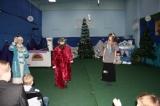 Поздравления с наступающим Новым Годом от лицея № 6 г. Шахты