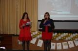 Праздничный концерт «Женщина-Весна»