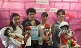 Ученики школы-интерната № 16 г.Шахты приняли участие в Международном фестивале греческой культуры
