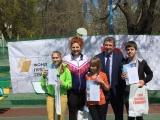 Участие  в открытых региональных соревнованиях для лиц с ограниченными возможностями здоровья.