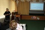 Семинар на тему: «Психолого-педагогическое  сопровождение—ключевое условие получения образования для обучающихся  с ОВЗ».