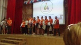 Обучающиеся школы-интерната приняли участие в VI Региональном чемпионате «Абилимпикс»