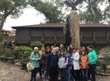 Обучающиеся школы - интернат № 16 посетили Логопарк