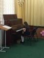 Концерт МБУ ДО г. Шахты «Школы искусств»
