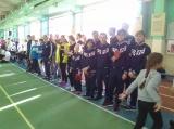 Учащиеся школы-интерната приняли участие в открытом спортивном фестивале «Равные возможности»