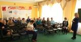 «Практика применения инновационных педагогических технологий и методов обучения в специальном общеобразовательном учреждении» - областной семинар 05.04.18